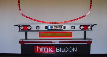 Årsregnskab 2018 HMK Bilcon 2017 A/S