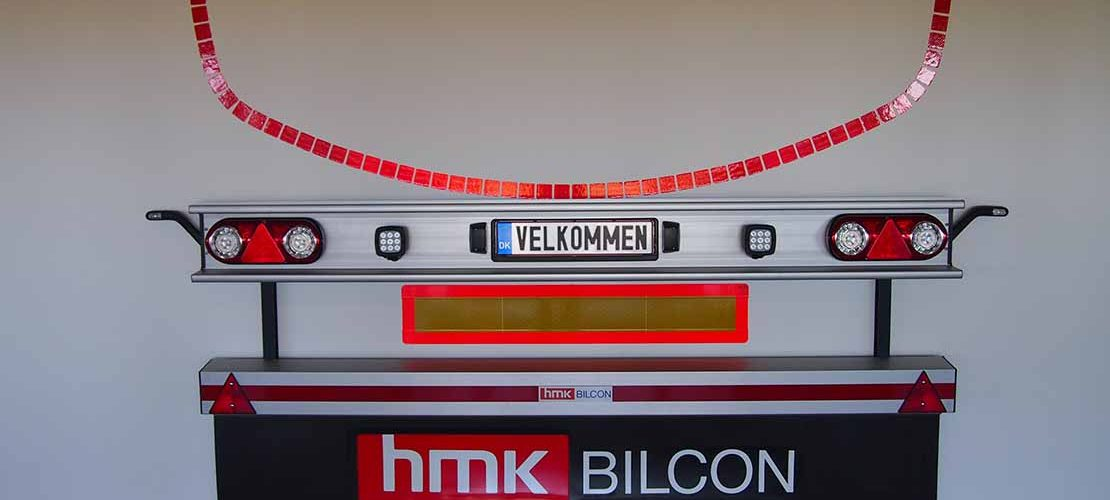 Årsredovisning 2018 HMK Bilcon 2017 A/S
